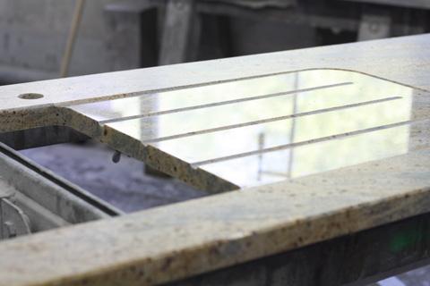 arbeitsplatten aus naturstein ludwig schneider ag. Black Bedroom Furniture Sets. Home Design Ideas